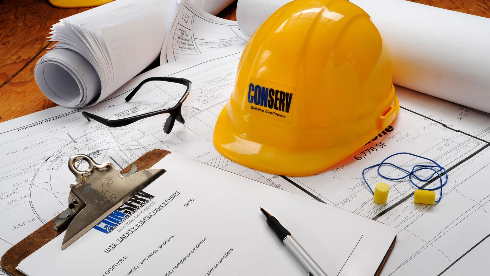 Construction Services-Du Toit Plumbing Construction George
