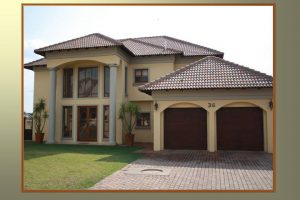 Du Toit Plumbing & Construction - House + Home Building Portfolio in George & Mossel Bay, Garden Route, Western Cape.